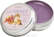Rose & Co - Sweet Violet Salve