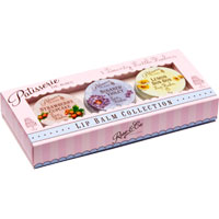 Patisserie De Bain - Dainty Little Balms Collection
