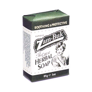Zam-Buk - Zam-Buk Herbal Soap