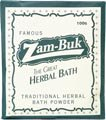 Zam-Buk - Zam-Buk Herbal Bath