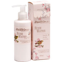 Rose & Co - Rosewater Hand & Body Lotion