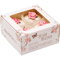 Rose & Co - Rosewater Bath Melts