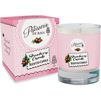 Patisserie De Bain - Scented Candles