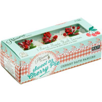 Patisserie De Bain - Sweet as Cherry Pie Gift Box