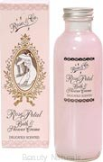Rose & Co - Rose Petal Bath & Shower Creme