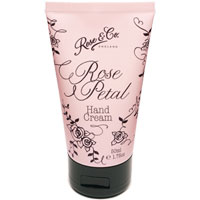 Rose & Co - Rose Petal Hand Cream