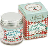 Rose & Co Patisserie De Bain - Sweet As Cherry Pie Hand Cream