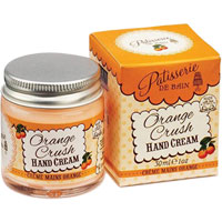 Rose & Co Patisserie De Bain - Orange Crush Hand Cream
