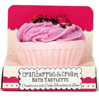Patisserie De Bain - Cranberries & Cream Bath Tartlette