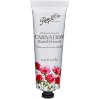 Rose & Co - Carnation Hand Cream