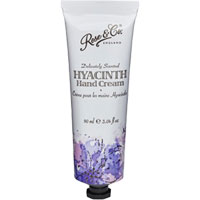 Rose & Co - Hyacinth Hand Cream