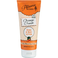 Patisserie De Bain - Orange Crush Hand & Body Lotion