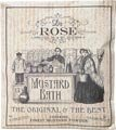 Dr Rose's Apothecary - Mustard Bath