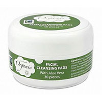 Simply Gentle - Simply Gentle Facial Cleansing Pads