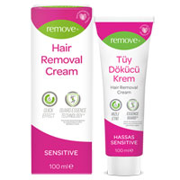 Hair Removal Cream - Sensitive|4.9900|4.9900