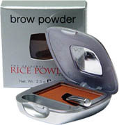Original Rice Powder Company - Brow Powder Compact
