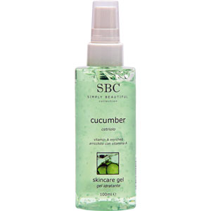 SBC - Cucumber Skin Care Gel