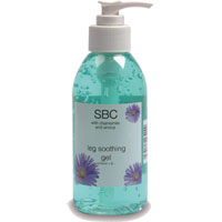 SBC - Leg Soothing Gel