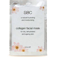 SBC - Collagen Facial Mask