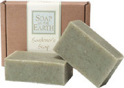 Soap of The Earth - Gardeners Soap Bars