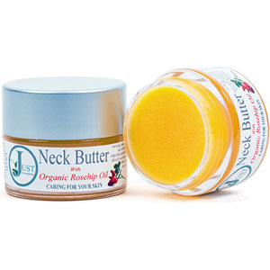 Just Soaps - Shea Neck Butter
