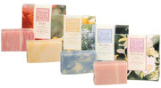 Soap of The Earth - All 4 Wildflower Soaps