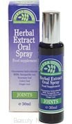 Herbatheutics - Joints Herbal Extracts Oral Spray