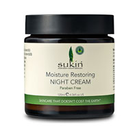 Moisture Restoring Night Cream|14.9500|12.7000