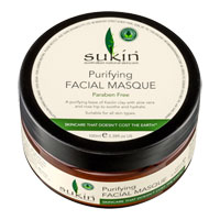Purifying Facial Masque|11.9500|11.9500