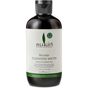 Sukin - Micellar Cleansing Water