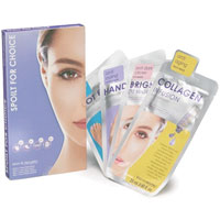 Skin Republic - Spoilt For Choice Sheet Mask Gift Pack