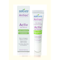 Antiac Active Gel Serum|10.0000|10.0000