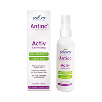 Antiac Activ Liquid Spray|16.9900|16.9900