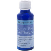 Salcura - Natural Foot Nail Therapy