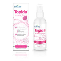 Salcura - Topida Intimate Hygiene Spray