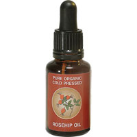 Skin Revivals - Pure Organic Rosehip Oil