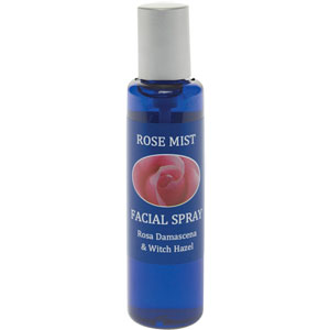 Skin Revivals - Rose Mist Facial Spray