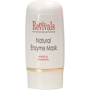 Skin Revivals - Advanced Natural Enzyme Mask