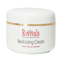 Skin Revivals - Revitalising Cream
