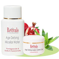 Skin Revivals Age Defying Skin Care Duo (SR20 + SR21)|20.9500|14.7500