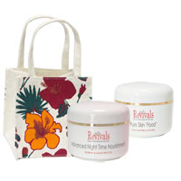 Skin Revivals - Extra Nourishing Duo