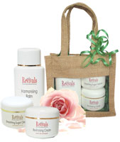 Skin Revivals - Revivals Skin Care Trio Two