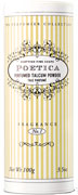 Scottish Fine Soaps - Poetica Perfumed Talcum Powder No.1
