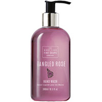 Tangled Rose Hand Wash|9.9900|6.5000