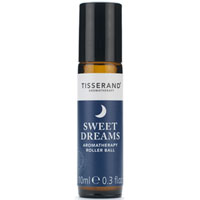 Tisserand Aromatherapy - Sweet Dreams Oil Remedy