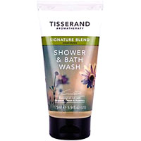 Tisserand Aromatherapy - Awakening Shower & Bath Wash