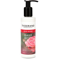 Tisserand Aromatherapy - Rose Blend Daily Body Lotion