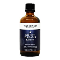 Tisserand Aromatherapy - Sweet Dreams Bath Oil
