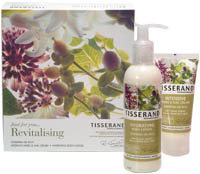 Tisserand Aromatherapy - Revitalising Essential oil Rich Gift Set