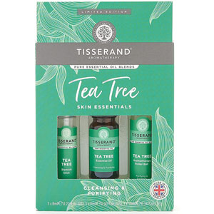 Tea Tree Skin Essentials Kit